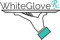 WhiteGloveRX Logo